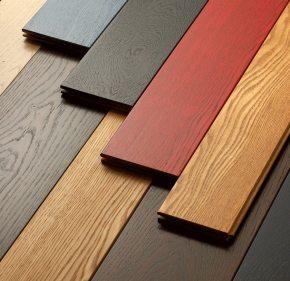 Ламинат— один изсамых популярных материалов для наполных покрытий.