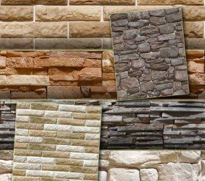 Камень— это самый древний извсех материалов, которые использует человечество. Соперничать скамнем вэтом плане может только дерево, однако камень— материал гораздо более надежный идолговечный.