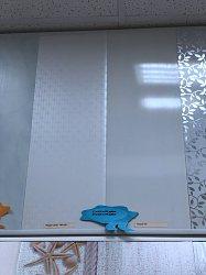 Евростройторг: Глянцевые стеновые панели 125 руб/шт