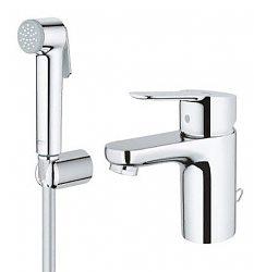 Ванна вдоме: Смесить Grohe сдушевым набором 5850руб.