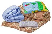 Швейное оборудование и текстиль