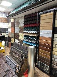 СтройСитиГрупп: Фасадные цокольные панели от229 руб/шт