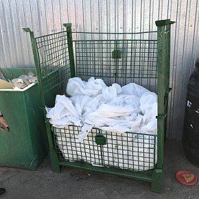 сортировка мусора чебоксары