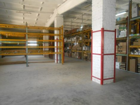 Аренда склада, 250 кв.м.