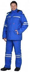 Сириус Спецодежда: Зимние костюмы— 3150руб.