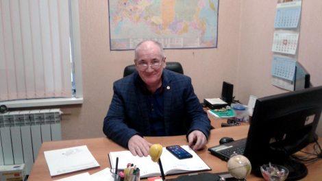 АквоКомплект АквоМонтаж директор Порфирьев Валнрий