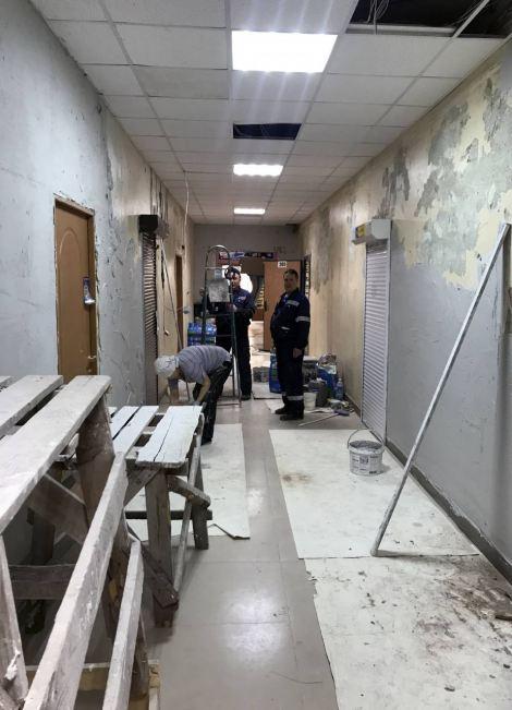 ремонт перепланировка реконструкция чувашгосснаб
