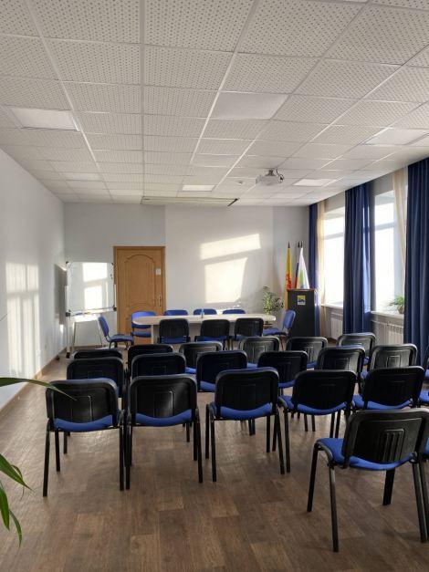 аренда конференц зала чебоксары