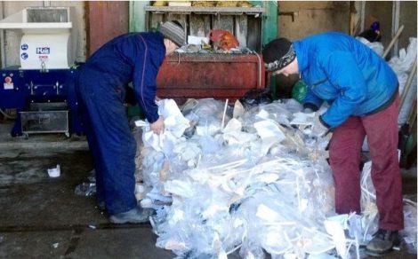 раздельный сбор мусора чебоксары
