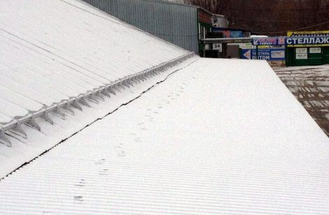 снегозадержатели чебоксары