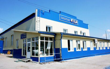 Чебоксарский завод СТэП, профнастил, металлочерепица, стеновые материалы,