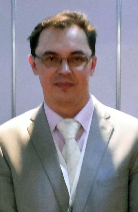 Генеральный директор Центр сварки 21 Александр Никифоров