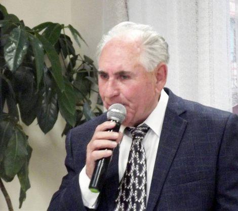 Александр Лебединцев, Чувашгосснаб