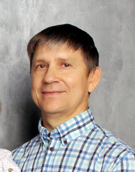 Генеральный директор СТэП Вячеслав Наумов