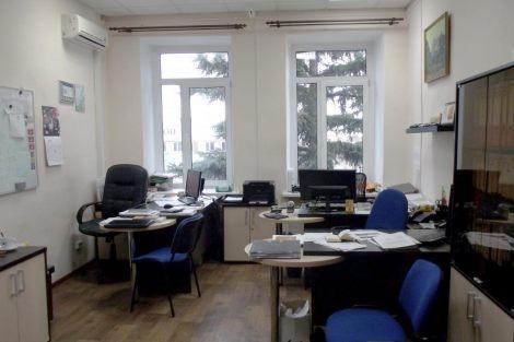 аренда офис коммерческая недвижимость договор