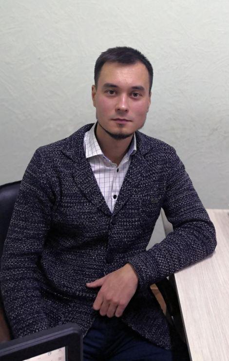 """директор ООО """"Евростройторг""""Иван Кудряшов"""